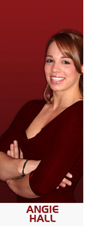 Newark Personal Trainer in Delaware Angie Hall