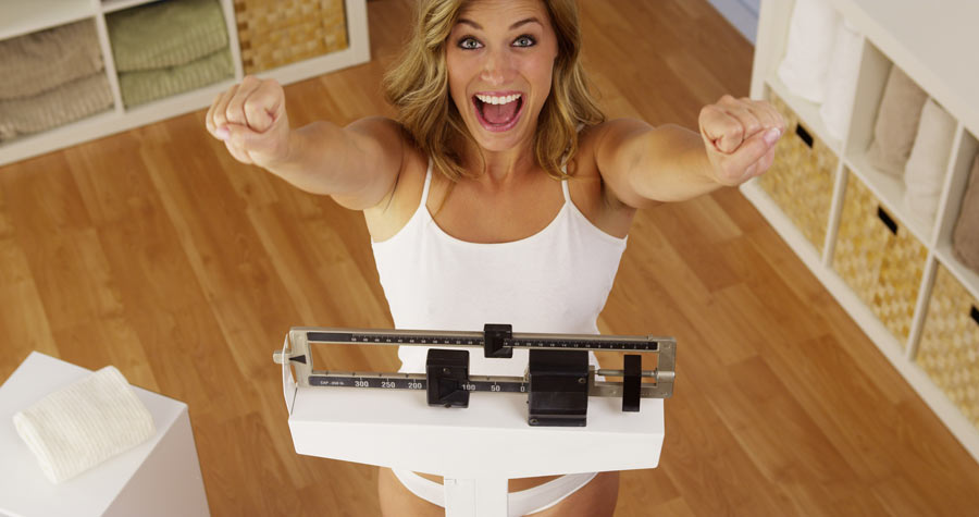 6 Simple Weight Loss Tips