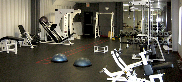 Private Personal Training Services in Delaware - Paradigm Fitness